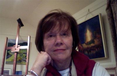 Valerie McCaffrey