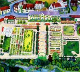 Monets Giverny