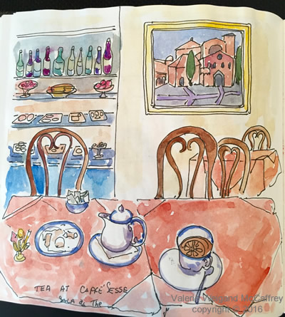 Caffe Sesse