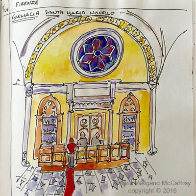Farmacia Santa Maria Novello
