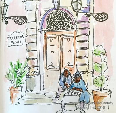 Galleria Flori