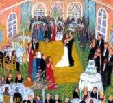 Wedding Pastel